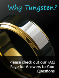 Why Tungten? Check our FAQ for answers